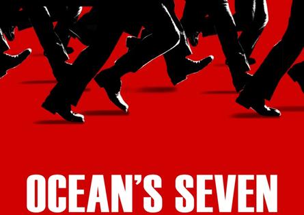 oceansseven